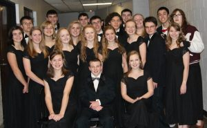 THE MVHS ORCHESTRA