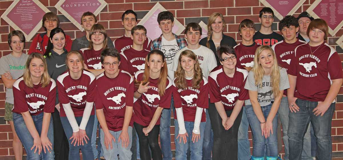 Archery Club to Compete at Nationals