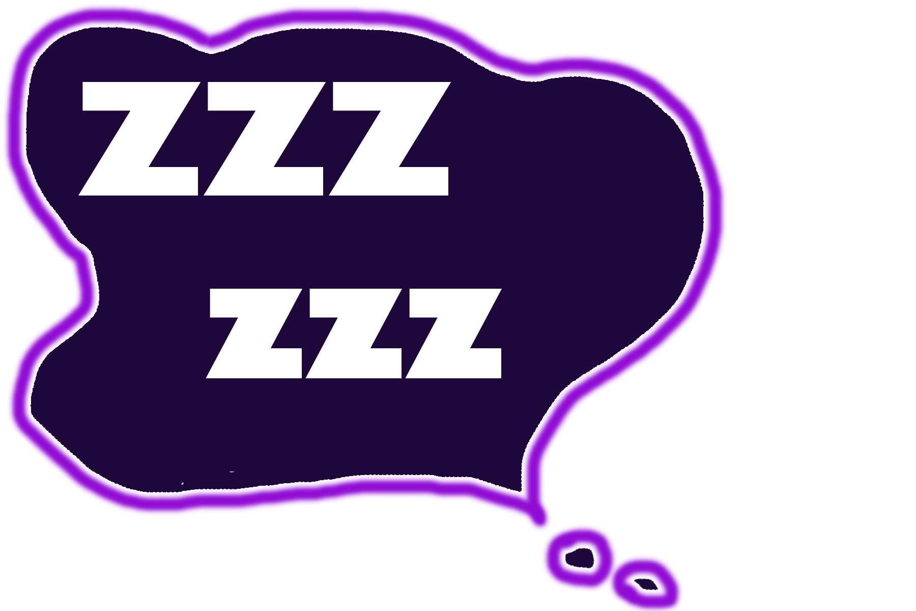 Sleeping for Success