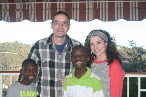 Rhomberg Family