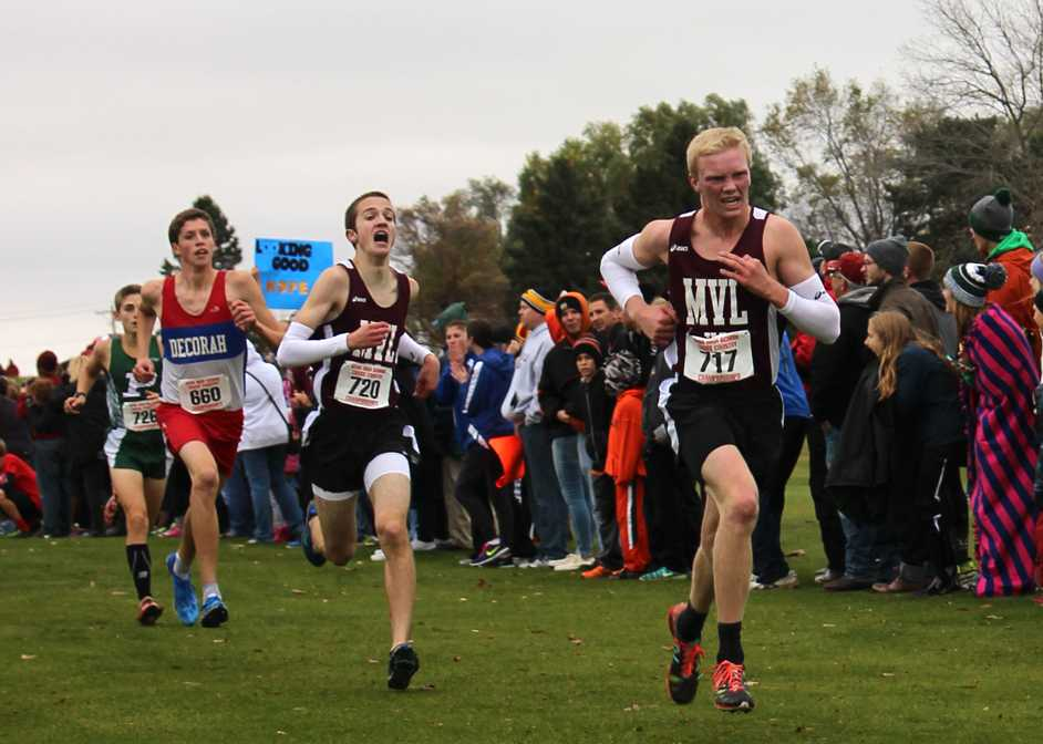 Completing the Mission: A Recap of the MVLXC Season