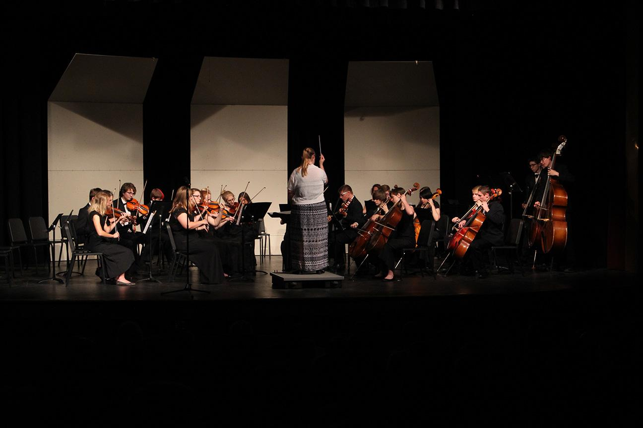 Violas Play a Vital Role in Orchestra