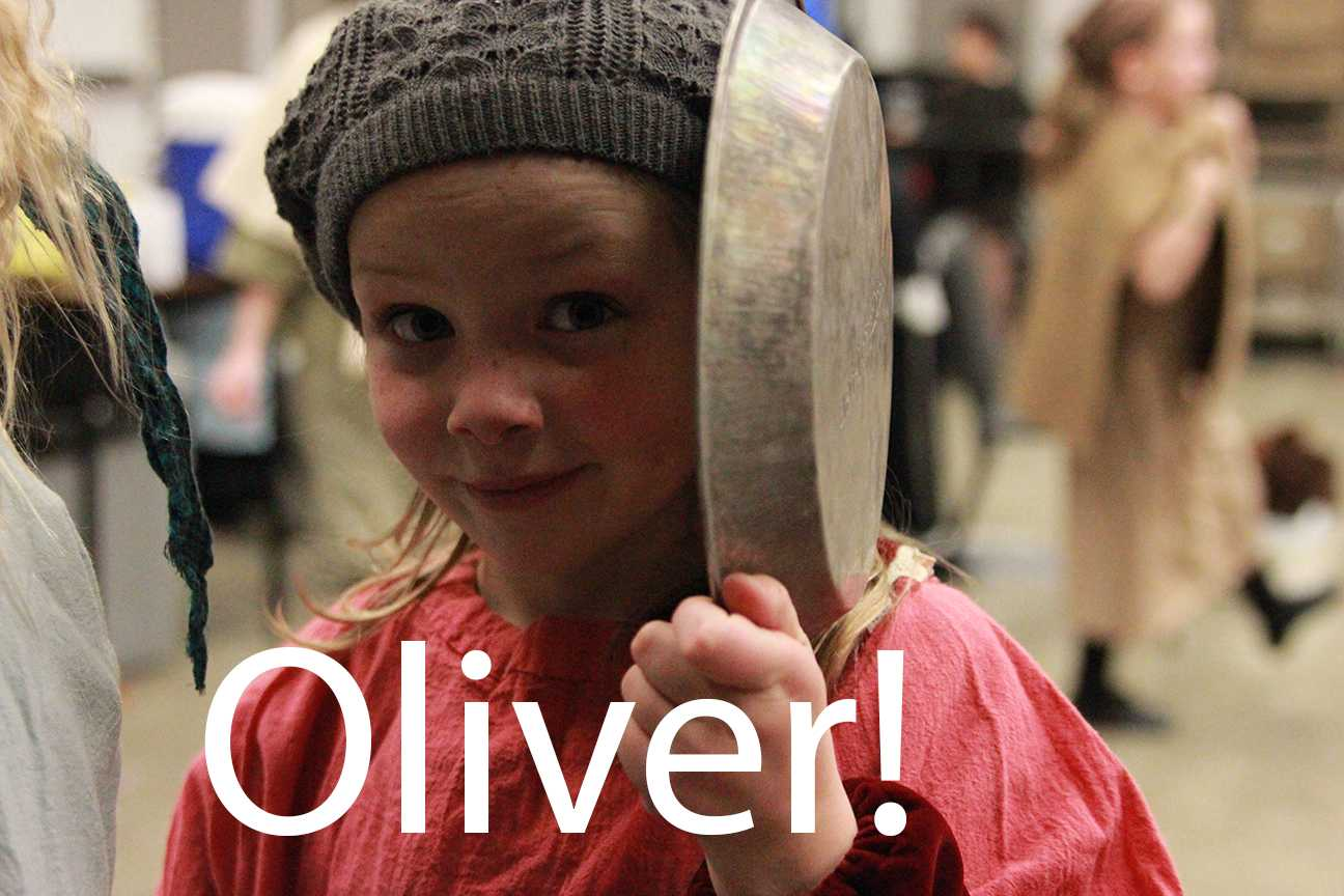 Odyssey Theatre Produces 'Oliver!'