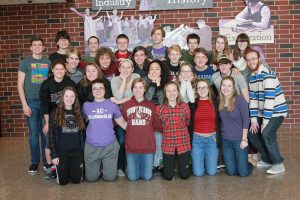 Science Olympiad Chases State Title
