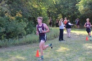 MV-L Cross Country Faces Challenges with Extreme Weather