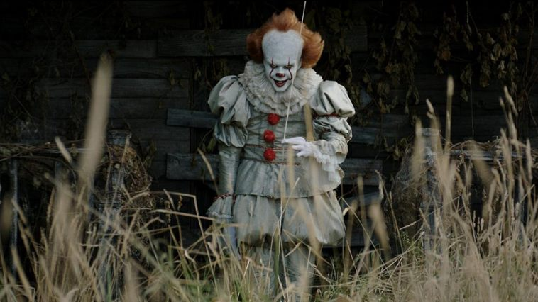 'IT' Is a Huge Success among Students