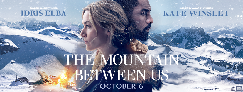 'The Mountain Between Us' Appeals with Adventure and Romance