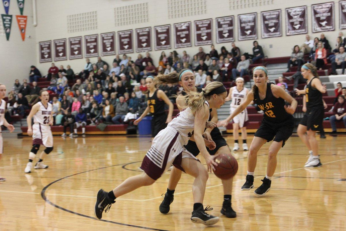 Waverly-Shell Rock Defeats Boys and Girls at Home Friday