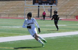 Boys' Soccer Photos from Independence and CPU