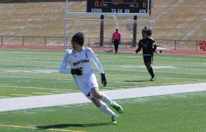 Boys Soccer Seniors Use Positive Attitude to Lead Team