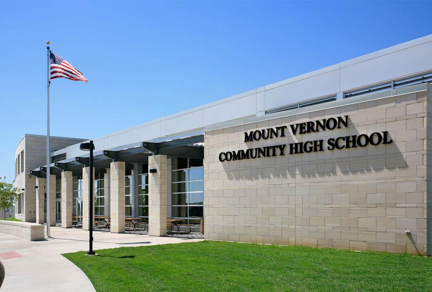 Open Campus at Mount Vernon High School? I Think Yes