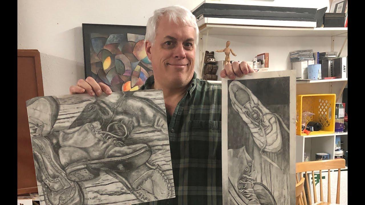 Mark Benesh: Artistic Influence on Mount Vernon Community