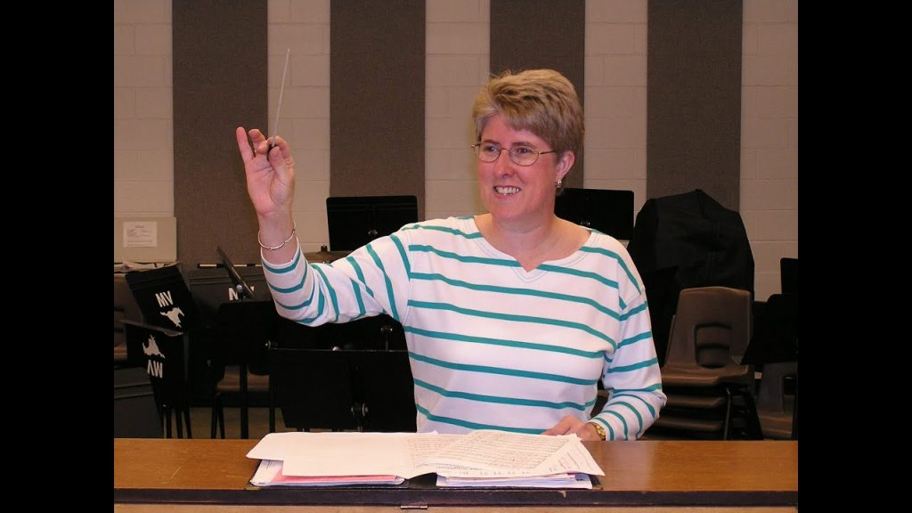 Joleen Nelson Woods: The History and Legacy of MVHS Choral Music