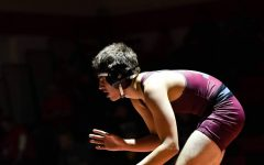 Akers to the Mat