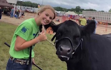 4-H From a Young Age
