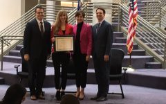 Mount Vernon Teacher Honored as Teacher of the Year Finalist