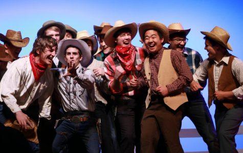 Mount Vernon Theater Puts on Oklahoma!