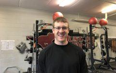 Preston Pedersen: Mustang Strength and Speed