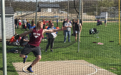 Matt Vislisel Uses Past Successes as Motivation During Senior Throwing Season