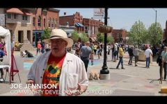 Video of Chalk the Walk 2019