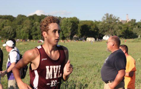 Mount Vernon Hosts Home Meet