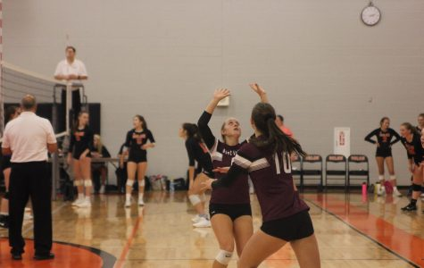 No. 1 Ranked Mount Vernon Wins Two Games