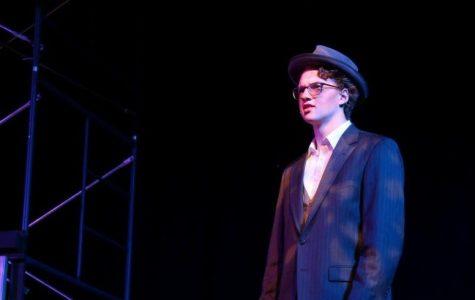 Last Performance of Eurydice is Saturday