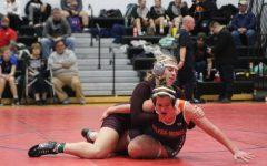 Girls' Wrestling: History in the Making