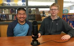 The Mustang Moon Podcast: Episode on Media Literacy