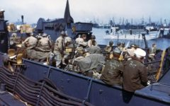 Navigation to Story: Remembering D-Day's Anniversary and Reflecting on Current Injustices at Home