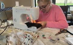 Navigation to Story: Sewing for a Cause