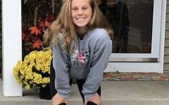 Navigation to Story: Glad to be Back: Avery Plathe Keeps Safe at Club Soccer