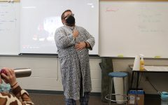 Navigation to Story: Homecoming Dress Up Days Were a Bit Unique This Year