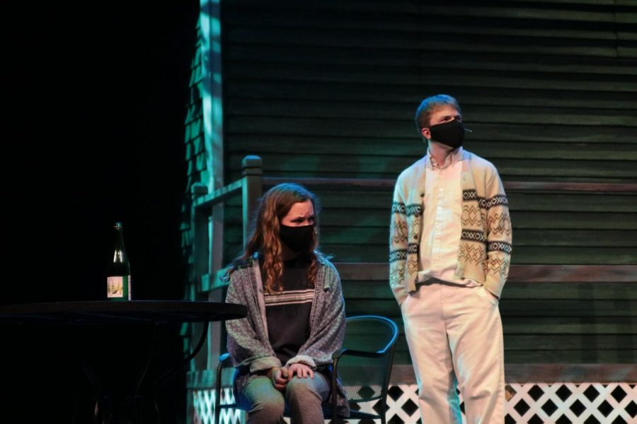 Fall Plays And Advice Amidst A Global Pandemic