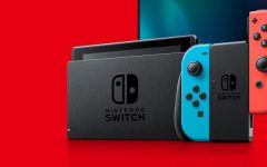 Navigation to Story: Top 4 Nintendo Switch Games According to MVHS