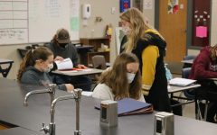 Navigation to Story: Top Five Teachers at Mount Vernon High School