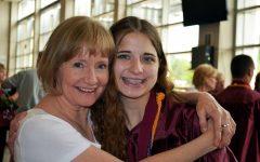 Navigation to Story: Farewell, Mrs. Deibner!