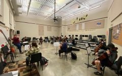 Navigation to Story: Orchestra Class