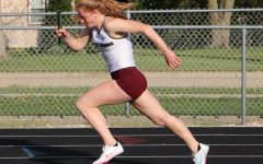 Navigation to Story: Girls Track Team Places Second at Monticello May 4