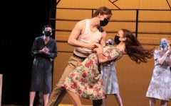 Navigation to Story: Bright Star: First Musical in the New Performing Arts Center