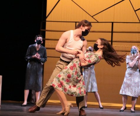 Bright Star: First Musical in the New Performing Arts Center
